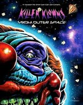Killer Klowns From Outer Space (Blu-Ray) image 1
