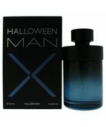 J. Del Pozo Halloween Man X EDT Spray 4.2 oz Men's Fragrance - $37.62