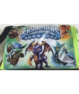 Skylanders Spyro's Adventure Official Soft Carry Case Shoulder Bag - $9.50