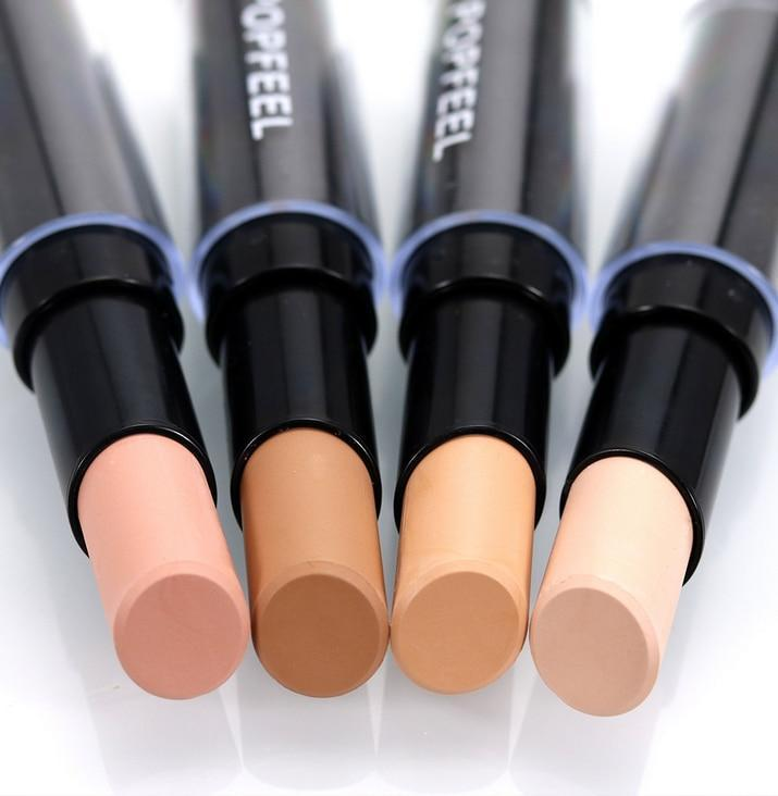 Primary image for New Aurelife Brand Mix Color Concealer Pen Maquiagem Make Up for Makeup Kit Set