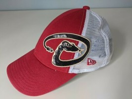 New Era Arizona Diamondbacks  9Forty Cap Hat SnapBack Women's VERY CLEAN! - $7.85