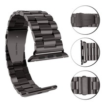 42mm iWatch Stainless Steel Bracelet Strap Band for Apple Watch Series3 ... - $12.90