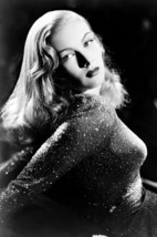 Veronica Lake in The Blue Dahlia sexy in sequined gown showing cleavage ... - $23.99