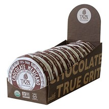 Taza Chocolate Organic Mexicano Disc 70% Dark Chocolate, Cacao Puro, 2.7... - $43.64