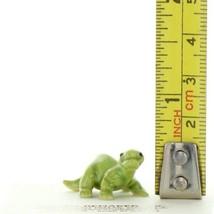 Hagen Renaker Miniature Dinosaur Diplodocus Baby Ceramic Figurine image 2