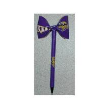 Minnesota Vikings Duct Tape Bow Pen - $4.99