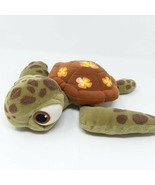 """Disney Paarks Squirt 12"""" Finding Nemo Authentic Turtle Plush Stuffed Ani... - $16.79"""