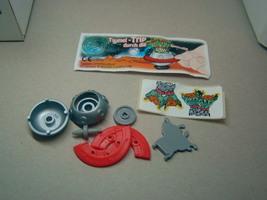 Kinder - 1998 Taumel-Trip durch die galaxie + paper + sticker - surprise egg - $1.50