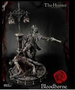 Prime 1 Studios Bloodborne The Hunter EXCLUSIVE Statue Figure Cane Sides... - $2,299.98