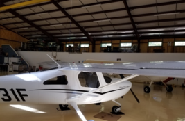 2011 CESSNA 162 SKYCATCHER For Sale in Flowood, MS 39232 image 1