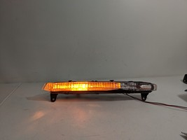 07 08 09 AUDI Q7 FRONT BUMPER LH DRIVER SIDE TURN SIGNAL LIGHT OEM - $118.74