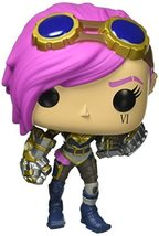 Funko Pop Games League Of Legends Vi Vinyl Figure Action Figure - $10.99