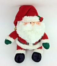 "Gund Santa Plush 88834 Stuffed Animal 14"" NEW - $29.02"