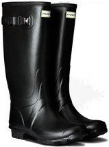 HUNTER HUNTRESS BLACK TALL EXTENDED CALF WELLINGTON BOOT Sizes 7 - 11 Wi... - $2.103,53 MXN+
