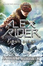 Point Blank (Alex Rider Adventure) [Paperback] ... - $2.95