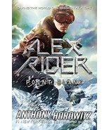 Point Blank (Alex Rider Adventure) [Paperback] ... - $2.95