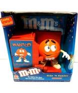 M&M's Hide 'N Hander Dispenser in Box sealed NEW - $29.01
