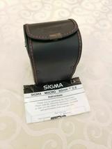 Sigma Macro 50mm f 2.8 Multi-Coated - $80.00