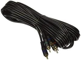 Axis 41217 Component Cables (12 Ft) - $14.54