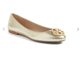 Tory Burch Claire Ballerina Flats Retail: $258.00 - $133.65+