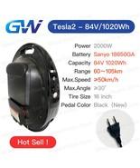 2020 Gotway Tesla v2 latest new update Anti Spin Bluetooth Speaker 1020W... - $1,560.53
