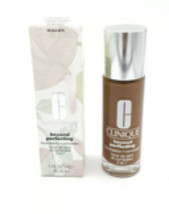 New Clinique Beyond Perfecting Foundation + Concealer 1fl oz/30ml  #28 C... - $22.00