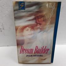 Dream Builders [Harlequin Superromance No. 535] - $3.95