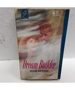 Dream Builders [Harlequin Superromance No. 535] - $7.90