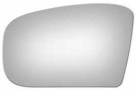 Burco 4004 Flat Driver Side Power Replacement Mirror Glass for Mercedes-Benz CL5 - $17.77