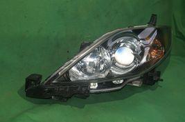 06-07 Mazda 5 Mazda5 HID Xenon Headlight Head Light Lamp Driver Left LH image 3
