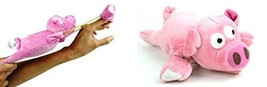 Playmaker Toys Flingshot Flying Pig, Pink - $8.45