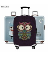 HMUNII® New Fashion Brand Travel Thicken Elastic Luggage Suitcase Protec... - $19.07+