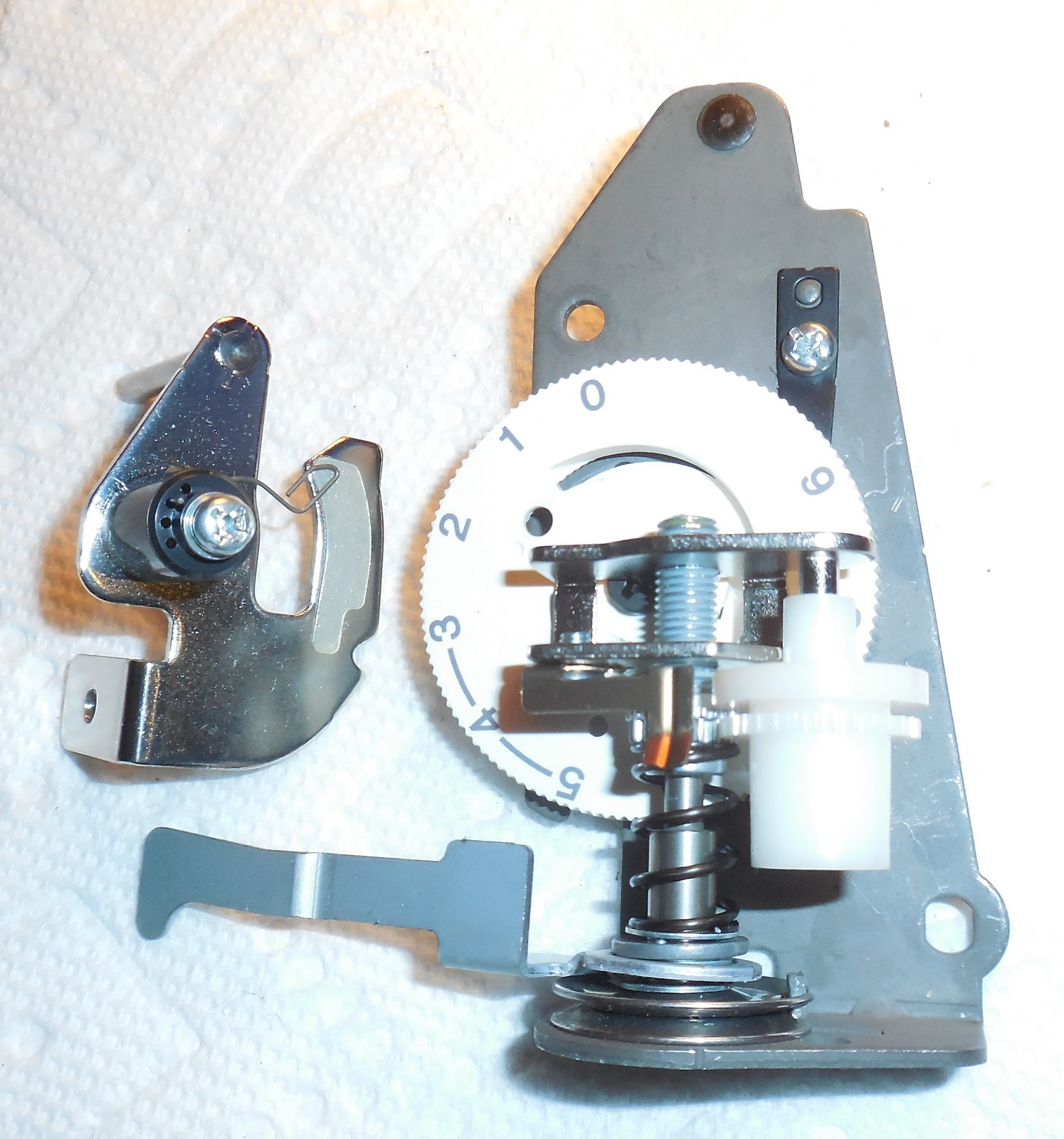 Primary image for Brother Free Arm XR3140 Computerized Thread Tension Assembly