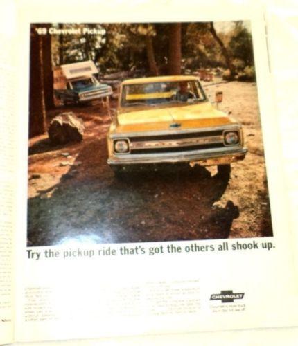 1969 Life Magazine June Barnstorming The Moon Edward Villella Vintage Ads