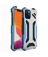 R-JUST Shockproof Armor Metal Case for iPhone 11 Pro Max - $19.99