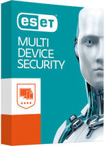 ESET Multi-Device Security Pack 2017 1 Year 3 Devices (Download) - $29.99