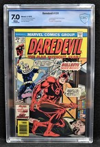 Daredevil #131 (Marvel, 1976) CBCS 7.0 - $198.00