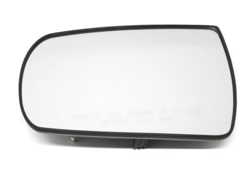Primary image for Fits 11-15 Sorento Left Driver Mirror Glass w/ Rear Holder non Heat