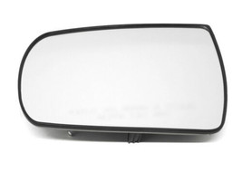 Fits 11-15 Sorento Left Driver Mirror Glass w/ Rear Holder non Heat - $15.79