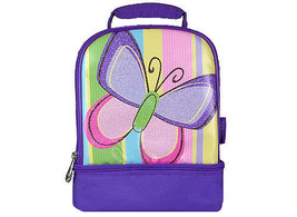 Butterfly LUNCHBOX/COOLER STYLE-BY Thermos Co. - $12.95
