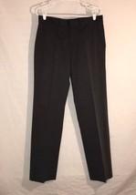 Express Design Studio Dress Pants, Size 30/32, Gray, Cotton Blend - $16.99