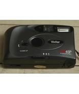 Nice Gently Used Vivitar PS45P Focus Free/Motor/Switchable Panorama Camera - $19.79