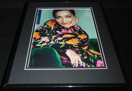 Ruth Negga 2016 Framed 11x14 Photo Display Loving - $32.36