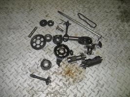 HONDA 2004 FOREMAN RUBICON 500 4X4 MISC TRANSMISSION GEARS    PART 25,876 - $40.00