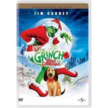 Dr. Seuss' How the Grinch Stole Christmas (Widescreen Edition) - $22.95
