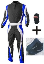 Latest Design Go Kart Race Suit Pack (Free gifts included) - $110.99