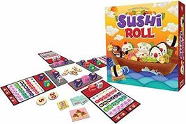 """Gamewright Sushi Roll - The Sushi Go! Dice Game Multi-colored, 5"""" - $17.14"""