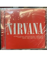 Nirvana Greatest Hits CD Smells Like Teen Spirit - $19.75