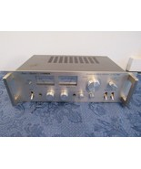 Fisher CA-7000 Integrated Stereo Amplifier Parts Repair  - $74.30