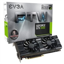 eVGA Video Card 02G-P4-6157-KR 6157 GTX 1050 2GB GDDR5 192Bit PCI Expres... - $232.34
